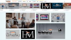 businessNEWS - Nyheder om business