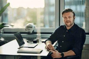 Millennials er bedre rustet til virtuel ledelse - BusinessNEWS