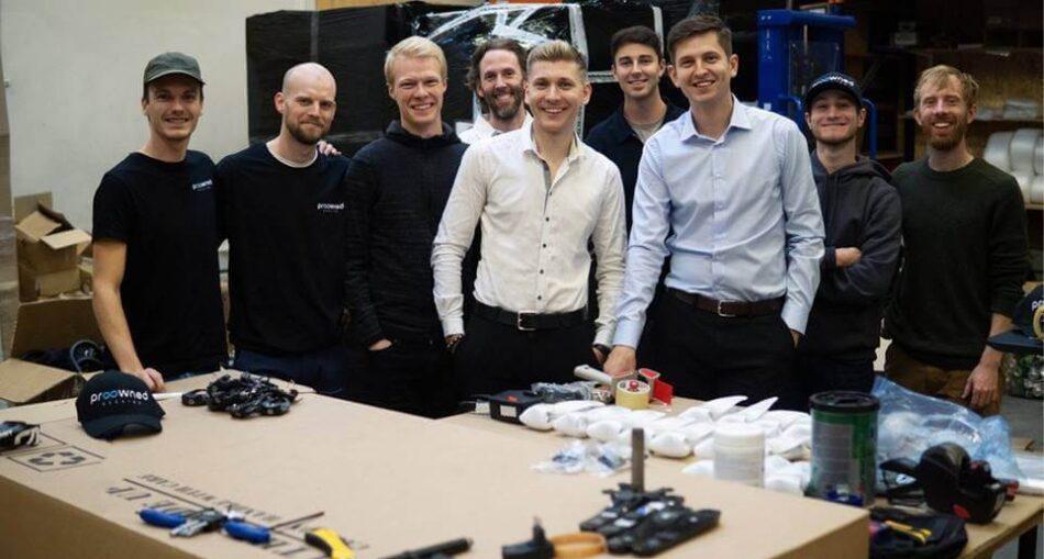 Dansk cykelfirma - 2021 bliver det mest spændende år nogensinde - businessNEWS - businessnyheder