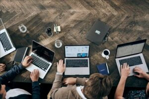 Årsregnskab 2020 - Webamp fortsætter sin positive udvikling - Business nyheder - businessNEWS